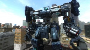 Earth Defense Force 4.1 is Delayed to April 2nd in Japan