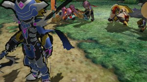 Fantasy Hero: Unsigned Legacy is Coming West on PS Vita in December