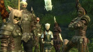 No Excuses! That Final Fantasy XIV Free Trial is Now Available on Steam