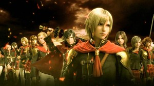 Square Enix is Showcasing Final Fantasy Type-0 HD in American Theaters