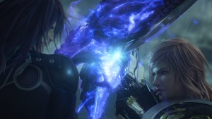 Final Fantasy XIII-2 is 1080p/60FPS Supported on Steam, Coming Next Month