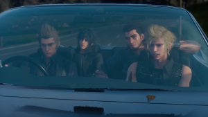 The Upcoming Final Fantasy XV Demo is Possibly a Limited Offering
