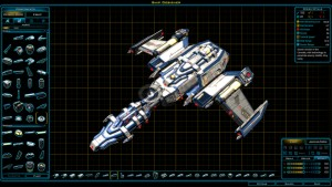 You Can Win $1000 for Designing a Ship for Galactic Civilizations III