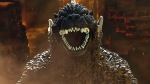 Witness the Chaos Godzilla Unleashes in a Third Promo Trailer