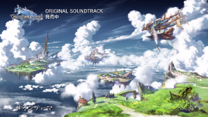 The Gorgeous Soundtrack for Granblue Fantasy is Getting an Official Release