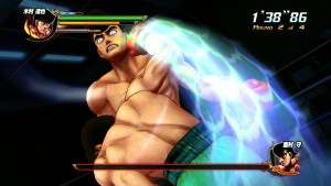 Here's the Exhilarating Second Trailer for Hajime no Ippo: The Fighting