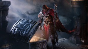 The Ancient Labyrinth Downloadable Content is Revealed for Lords of the Fallen