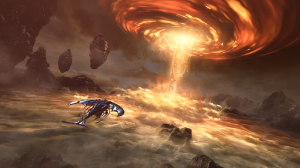 A 20-Minute Trailer of Lost Ark Online Gameplay from G-Star 2014!