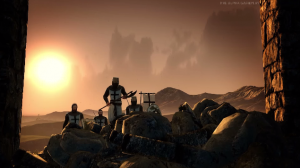 Melee: Battlegrounds is a Brilliant, Standalone CRPG Inspired by Mount & Blade: Warband
