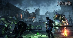 Here's the Debut Trailer for Mordheim: City of the Damned