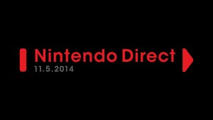 A 3DS and Wii U Nintendo Direct Broadcast is Coming Tomorrow