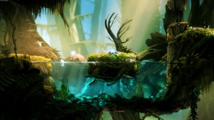 Ori and the Blind Forest is Delayed into Early 2015