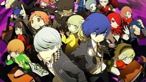 Persona Q Review: Crossover Craziness!