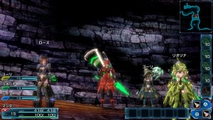Sample an Extra-Long Trailer for Phantasy Star Nova