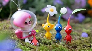Short Movies Featuring Pikmin are Coming to the Nintendo eShop