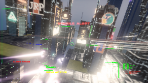Breakneck Mecha Action Game Project Nimbus Soars to Steam Early Access this Week