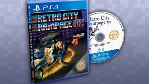 Retro City Rampage: DX is Getting a Limited Retail Edition on Playstation 4
