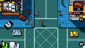 Retro City Rampage DX is Finally Arriving Next Week