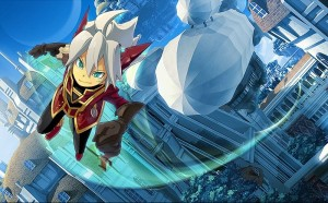 Get Hyped—Yuji Naka's Rodea the Sky Soldier is Still Alive, Coming Spring of 2015
