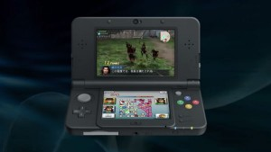 Check Out the 3DS Version of Samurai Warriors: Chronicles 3 in Action