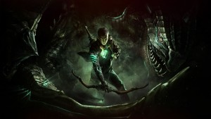 Microsoft has Filed a Trademark for Platinum Games' Scalebound