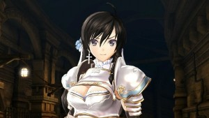 Check Out Some Battle Gameplay for Shining Resonance