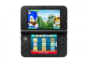 An Official Sonic Boom: Shattered Crystal 3DS Theme is Coming