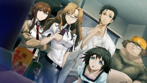 "JAST USA has Released the ""Best Edition"" of Steins;Gate with a New Low Price"