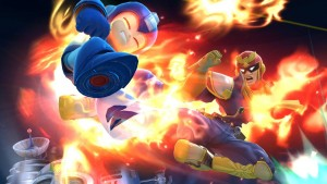 Super Smash Bros. is the Fastest Selling Wii U Game in the USA