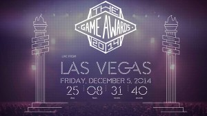 The Spike Video Game Awards are Re-Rebranded to The Game Awards