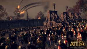 Total War: Attila is Rampaging onto PC on February 17th, Special Edition Revealed