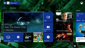 The November Update for Xbox One is Now Available