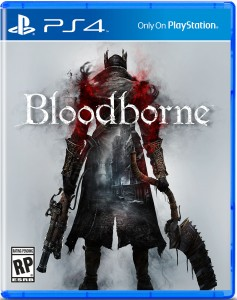 More Bloodborne and The Order: 1886 Coming to The Game Awards [UPDATE: Trailers and Box Art]