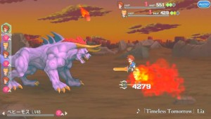 Final Fantasy Legends: The Space-Time Crystal Debuts Its First Trailer