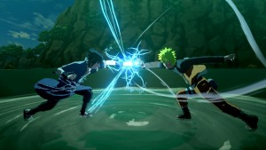 Naruto Shippuden: Ultimate Ninja Storm 4 is Coming West in 2015