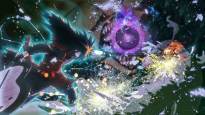 Naruto Shippuden: Ultimate Ninja Storm 4 Details Adventure Mode, New Online Upgrades