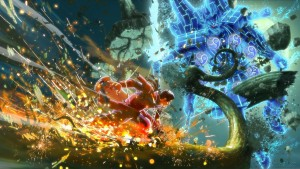 Check Out These Two Utterly Beautiful, Full HD Screenshots for Naruto Ultimate Ninja Storm 4