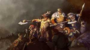 Scrolls released for Windows, Mac and Android Tablets