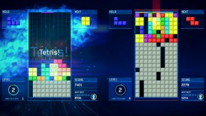 Tetris Ultimate Release Date Announced for Xbox One, PS4