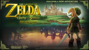 The Zelda: Symphony of the Goddesses Master Quest Tour is Confirmed for 2015