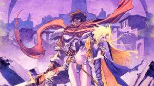 Brandish: The Dark Revenant is Finally Coming West in Early January