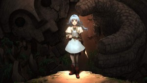 Get the First Real Look at the Cancelled Mistwalker/Cavia RPG, Cry On