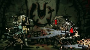 Darkest Dungeon is Bringing Anxiety to Playstation 4 and PS Vita