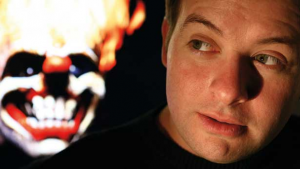 David Jaffe Interview—Ethics, Censorship, and #GamerGate