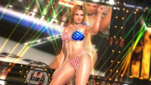 Yes, Dead or Alive 5: Last Round on Playstation 4 has Improved Breast Physics