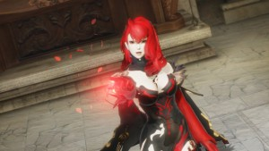Check Out These First Screenshots for Deception IV: The Other Princess