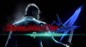 Devil May Cry 4 Special Edition is Seemingly Coming with New Content