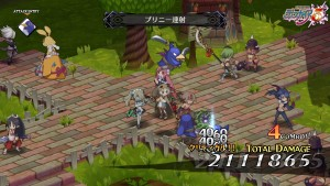 Check a New Trailer Plus Character and Skill Gameplay from Disgaea 5