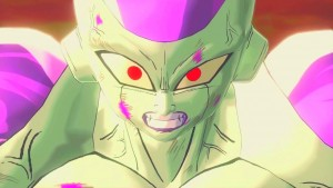 5-Minute Overview Trailer for Dragon Ball Xenoverse Explains Everything