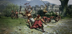 Dragon's Dogma Online is Also Trademarked in Japan